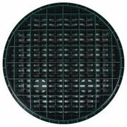 "24"" HEAVY DUTY GRATE FOR RISERS/C PIPE"