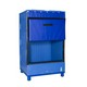 Upright Style Insulated Containers