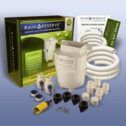 RainReserve Complete Diverter Kit Double Capacity RR-2012304