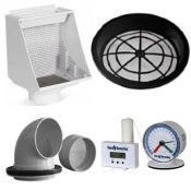 rainwater harvesting supplies