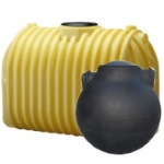 Plastic Septic Tanks (Single Compartment)