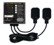 Ultra Nator™  & two 10' SJE MicroMaster® Control and Alarm System