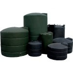 Snyder Industries Poly Water Tanks