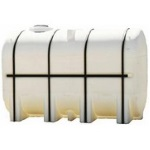 Sump Bottom Horizontal Tanks