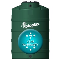 Rotoplas Water Storage Tanks