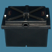 Todd Golf Cart Battery Box
