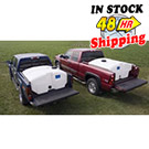 Truck Water Tanks - In Stock