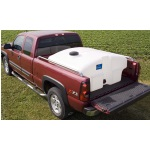 Plastic Pick Up Truck Tanks / Water Tanks