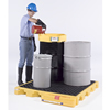 Spill Pallet Bladder Systems