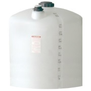 110 Gallon Vertical Liquid Storage Tank
