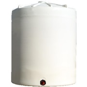 10500 Gallon Vertical Liquid Storage Tank