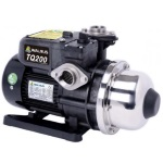 San Antonio Water Pumps