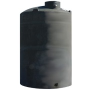 5000 Gallon Green Plastic Water Tank